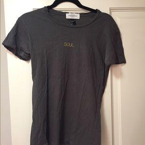 Tops - Original Soul Cycle Women's T-shirt
